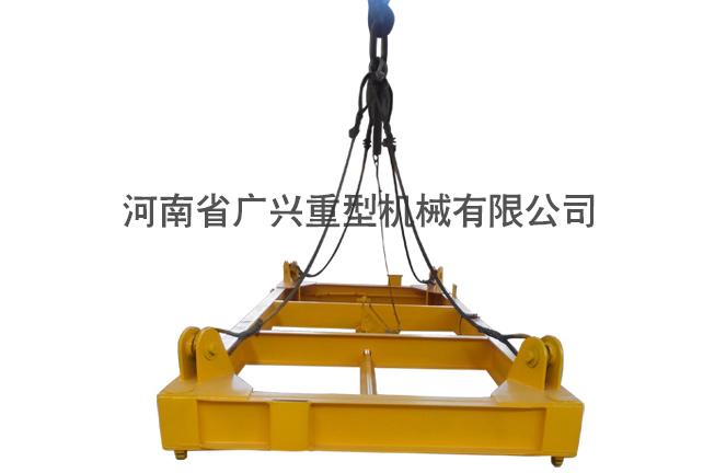 集装箱吊具3